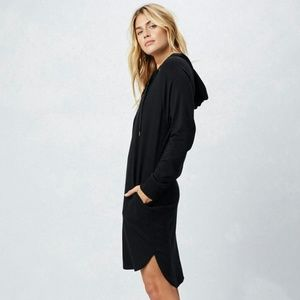 Zane Sweatshirt Dress - Lovestitch size medium